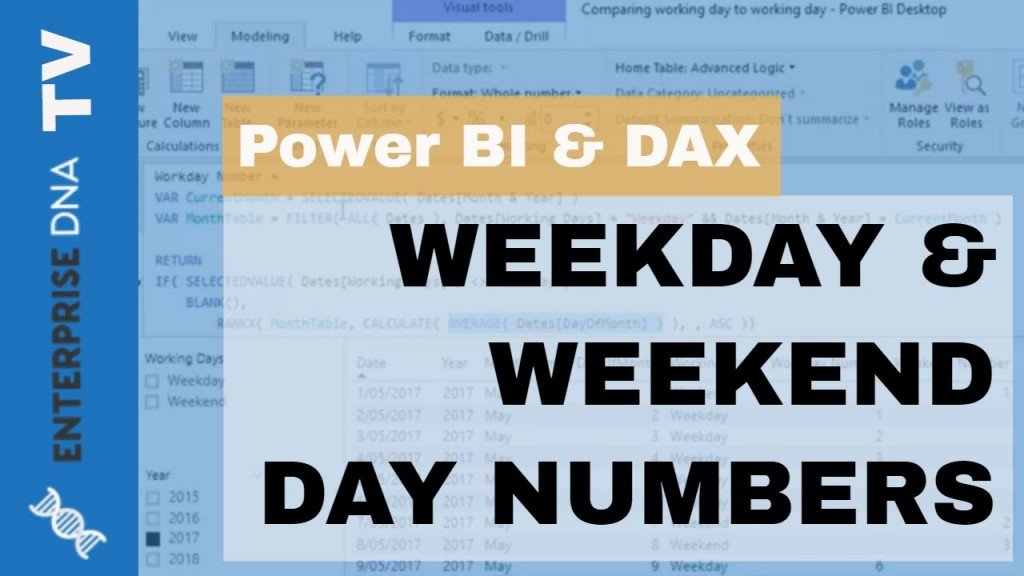 Find-Weekday-Weekend-Day-Numbers-Within-Months-Advanced-DAX